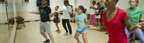 Hip Hop Dance  |  Tuesdays and Wednesdays