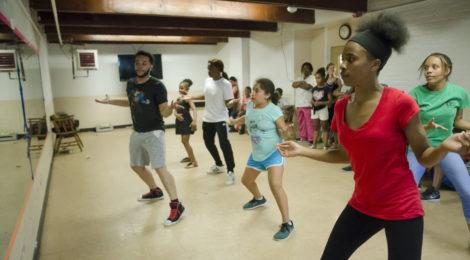 Hip Hop Dance  |  Tuesdays and Wednesdays