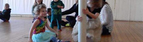 Music & Movement for Toddlers | Mondays