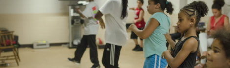 HIP HOP FOR YOUTH