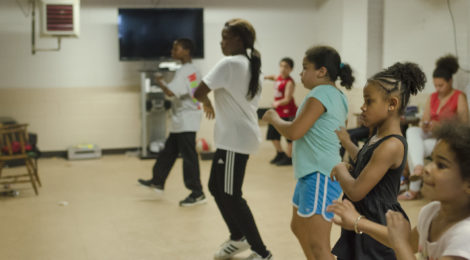 Hip Hop Dance  |  Wednesdays  | 5 - 6pm
