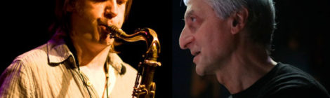 Hudson Jazz Festival Workshop with Armen Donelian and Marc Mommaas