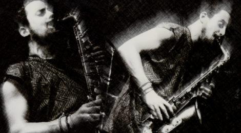 Hudson Jazz Festival // SCREENING: Thomas Chapin, Night Bird Song