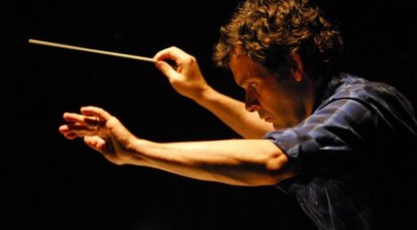 The Orchestra Now: Bizet's Symphony in C
