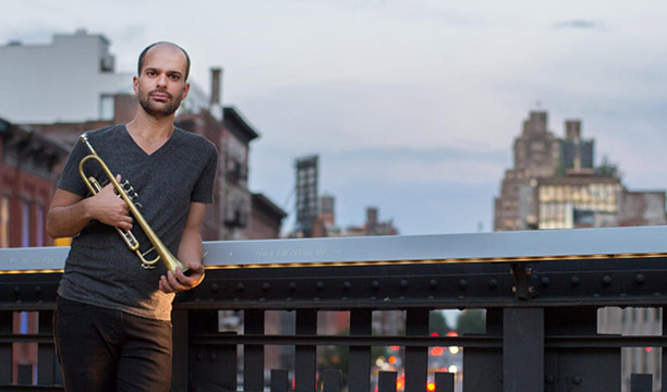 2019 Hudson Jazz Festival: Amir Elsaffar - Two Rivers Ensemble