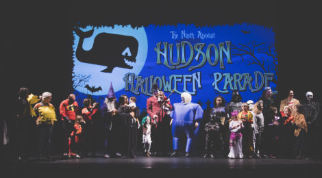 Halloween Music Events In The Hudson Valley 2020.Hudson Halloween