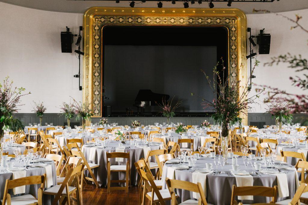 Wedding Venue Hudson Hall