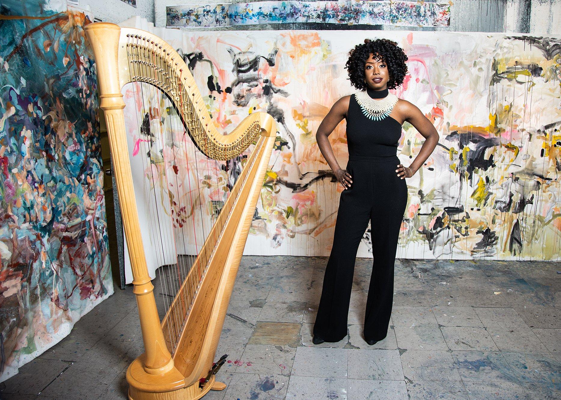 Hudson Hall - Hudson Jazz Festival 2020